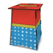 Banco-Mesa Wonder Woman Clothes