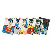 Baralho DC Comics Personagens
