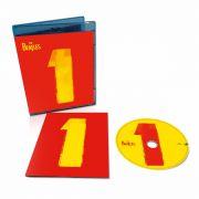 Blu-ray The Beatles �1� - Vers�o Nacional