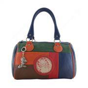 Bolsa Feminina Garfield Azul G02A102-AZ
