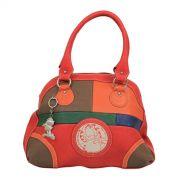 Bolsa Feminina Garfield Vermelha - G02A103-VM