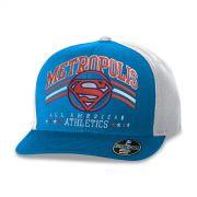 Bon� Aba Reta Superman Metropolis All American Athletics