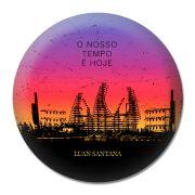 Button Luan Santana Concept Colors