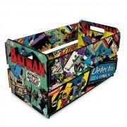 Caixote de Feira DC Comics Capas