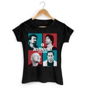 Camiseta Feminina Biquini Cavadão Roda Gigante