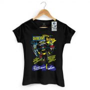 Camiseta Feminina Meet The New Batgirl