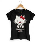Camiseta Hello Kitty 40th Ribbon 2