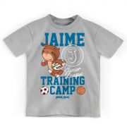 Camiseta Infantil Jaime Junior League