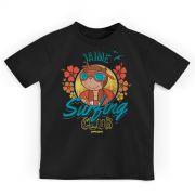 Camiseta Infantil Jaime Surfing Clube