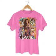 Camiseta Masculina Anitta Urban