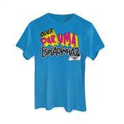Camiseta Masculina Big Brother Brasil 15 Espiadinha Modelo 2