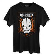Camiseta Masculina Call Of Duty SOG
