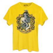 Camiseta Masculina Harry Potter Hufflepuff