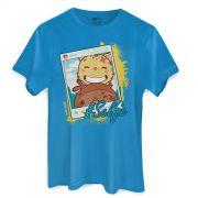 Camiseta Masculina Jaime Selfie