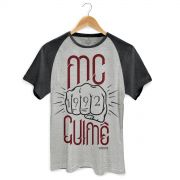 Camiseta Raglan Premium Masculina MC Guim� 1992