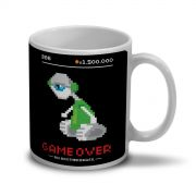 Caneca Big Brother Brasil 15 Game Over