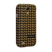 Capa de Celular Samsung Galaxy S4 Saulo #Chinelismo 2