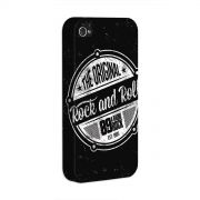 Capa de iPhone 4/4S 89 FM The Original Rock And Roll