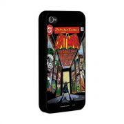 Capa de iPhone 4/4S Batman Rogues Gallery