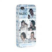 Capa de iPhone 4/4S NXZero Nao Deixe a Maré Te Levar