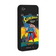 Capa de iPhone 4/4S Superman HQ Nº24