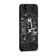 Capa de iPhone 5/5S 89 FM We Rock Vitr�vio! 2