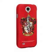 Capa para Galaxy S4 Harry Potter Gryffindor