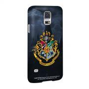 Capa para Galaxy S5 Harry Potter Hogwarts
