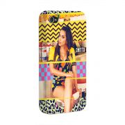 Capa para iPhone 4/4S Anitta Deixa Ele Sofrer
