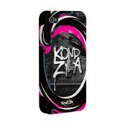 Capa para iPhone 4/4S Kondzilla Grafite