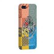 Capa Para iPhone 5/5S Harry Potter Flâmulas