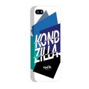 Capa para iPhone 5/5S Kondzilla Stripe Art