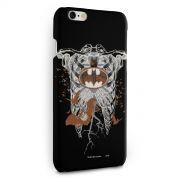 Capa para iPhone 6/6S Plus Batman Skull