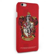 Capa para iPhone 6/6S PLUS Harry Potter Gryffindor