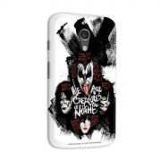 Capa para Motorola Moto G2 Kiss Creatures Of the Night