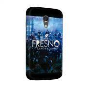 Capa para Motorola Moto G 2 Fresno Capa