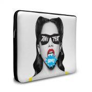 Capa para Notebook Anitta Bang!