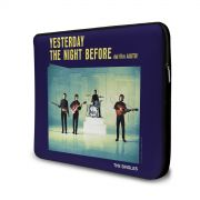 Capa Para Notebook The Beatles The Night Before