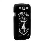 Capa para Samsung Galaxy S3 Fresno Anchor