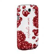 Capa para Samsung Galaxy S3 Maria Cec�lia & Rodolfo Espalhe Amor