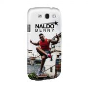 Capa para Samsung Galaxy S3 Naldo Benny Jump