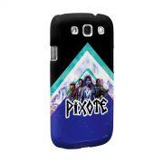 Capa para Samsung Galaxy S3 Pixote Foto