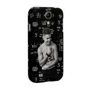 Capa para Samsung Galaxy S4 Biel Demor�