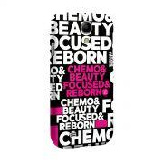 Capa para Samsung Galaxy S4 QeB Chemo & Beauty