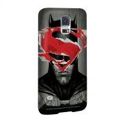 Capa para Samsung Galaxy S5 Batman VS Superman Day VS Night