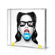 CD Anitta Bang!