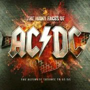 CD Box The Many Faces of AC/DC