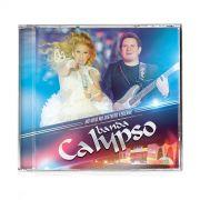 CD Calypso Ao Vivo no Distrito Federal