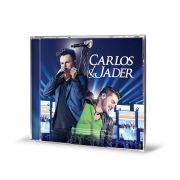 CD Carlos & Jader Ao Vivo em Santa Cruz do Sul
