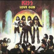 CD Duplo Kiss Love Gun